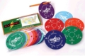 Wheel of Facts Flashdiscs, States, Abbreviations & Capitals