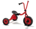 Mini Viking Tricycle With Low Frame