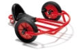 Swingcart  Small Viking Trike