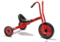 Tricycle Big Adjustable Seat Viking Trike