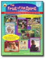 Fruit of the Spirit Resource Book  Grades 1-3