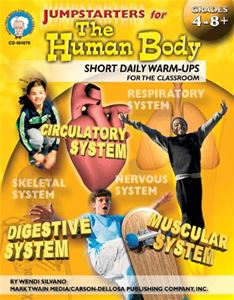 Jumpstarters for the Human Body