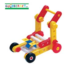 Construct-It Early Builder, 95 pieces