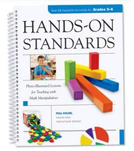 Hands-On Standards, Grades 5-6